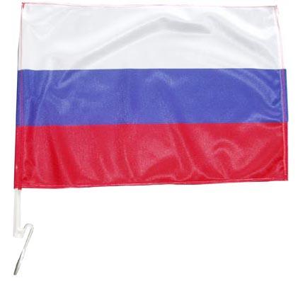 автомобильные флаги