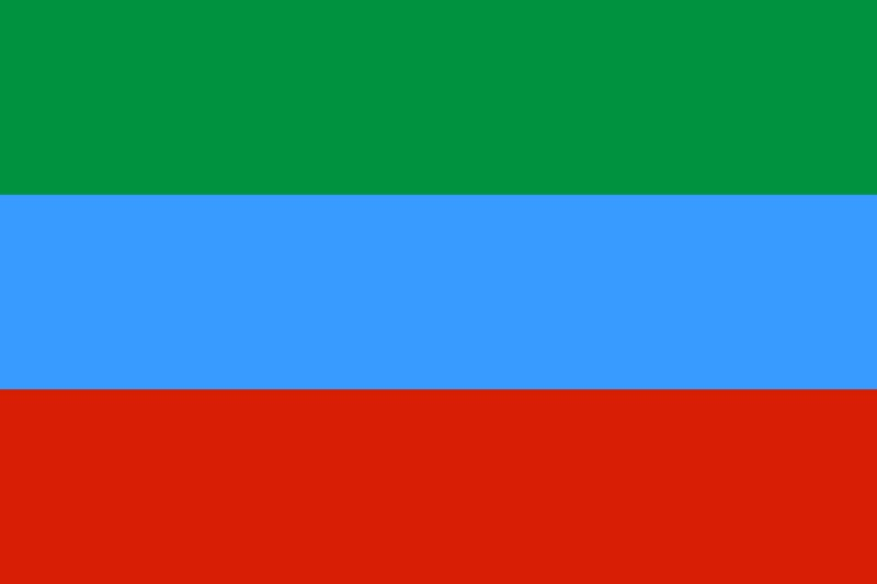 флаги республик рф